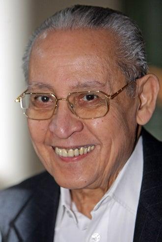 Ali Alatas